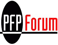 PFP Forum 2016